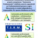 Autonomia professionale del TSRM – Covid_19: complice? Antagonista? … o mero condimento?